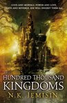 The Hundred Thousand Kingdoms review