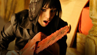 Kenzi from Lost Girl TV Show