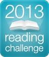 Goodreads 2013 Reader Challenge