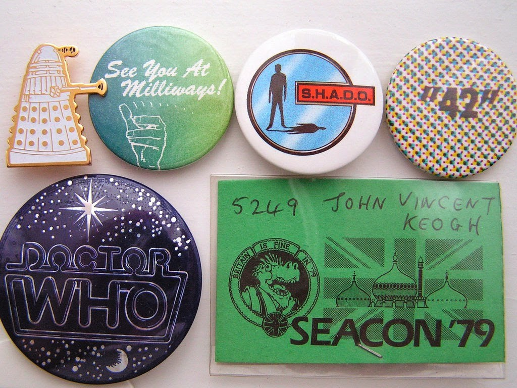 Sf Badges by John Keogh on Flickr
