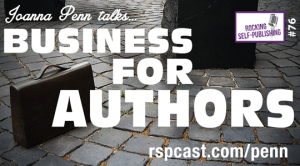 Rocking Self Publishing Business For Authors