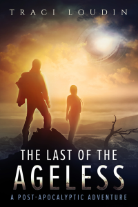 Get a personalized message and the author's autograph in your own copy of The Last of the Ageless