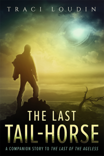 Cover for The Last Tail-Horse