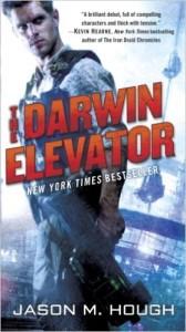 Darwin Elevator, Alien Apocalypse