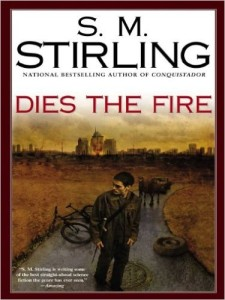 Dies the Fire, Survival After EMP Apocalypse