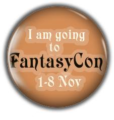 Virtual FantasyCon Scifi Sunday