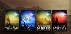 Four Ageless Companion Short Stories