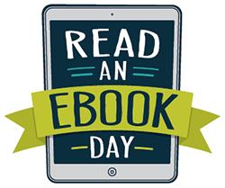 Read an Ebook Day - Sept 18